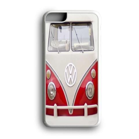 Vw Mini Bus Custom for iPhone Case and Samsung Case