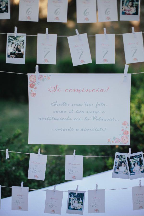 Un matrimonio elegante dai colori pastello | Wedding Wonderland