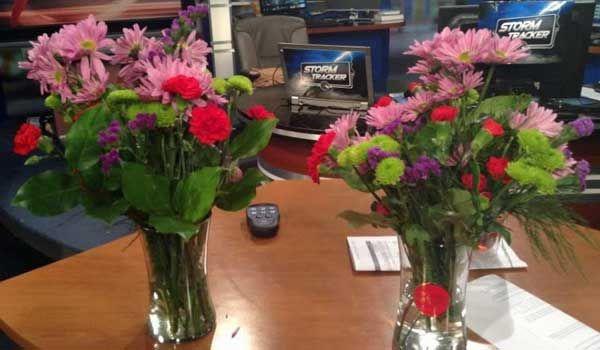 Adrian Durban: Picking appropriate flowers for your Valentine - 14 News, WFIE, Evansville, Henderson, Owensboro