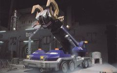 Drivemax Vehicles - Power Rangers Operation Overdrive | Power Rangers Central