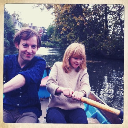 Bombay Bicycle Club and Lucy Rose