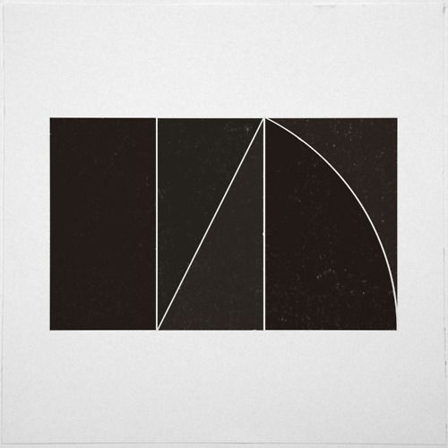 #17 Construction of a golden rectangle – A new minimal geometric composition each day