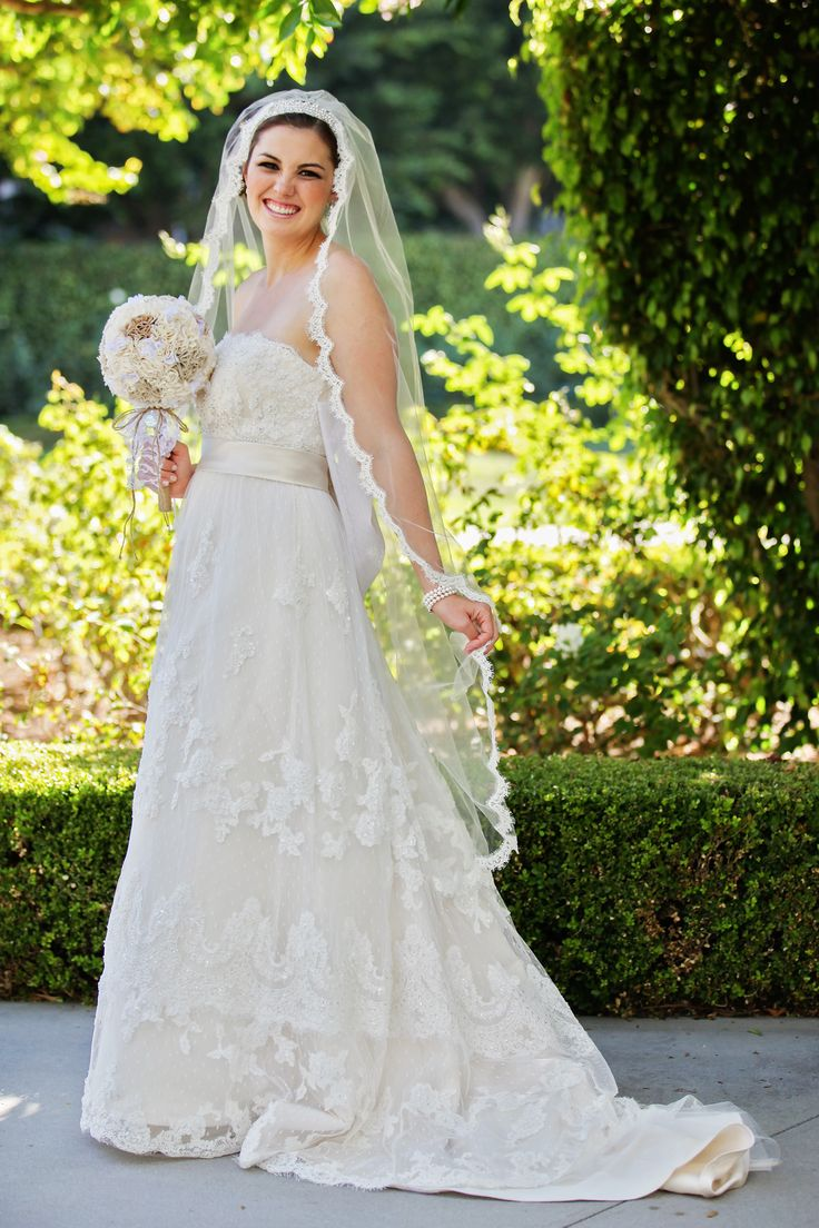 190 best Bridal Gowns images on Pinterest | Short wedding gowns ...
