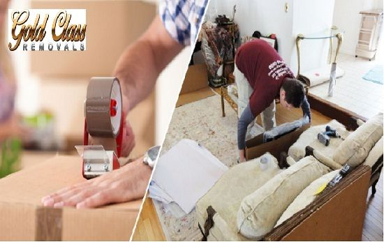 The professional unpacking and packing services Sydney will surely make the difference in your moving process. The expert team will handle all the items fragile or non fragile with utmost care. http://www.goldclassremovals.com.au/house_packing_and_unpacking_services/