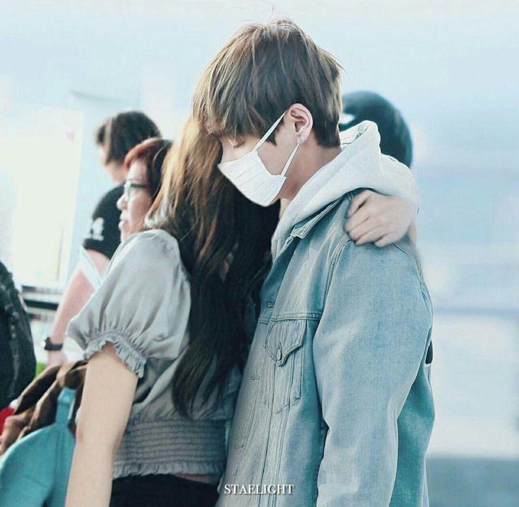 I miss you Tae~~