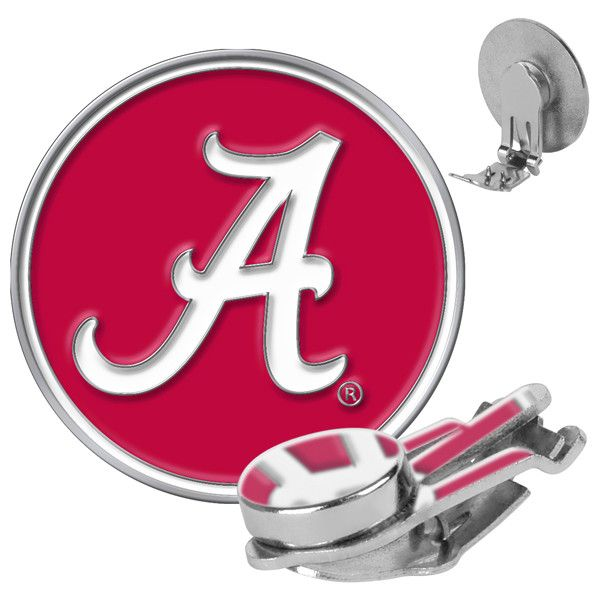Alabama Crimson Tide - Clip Magic