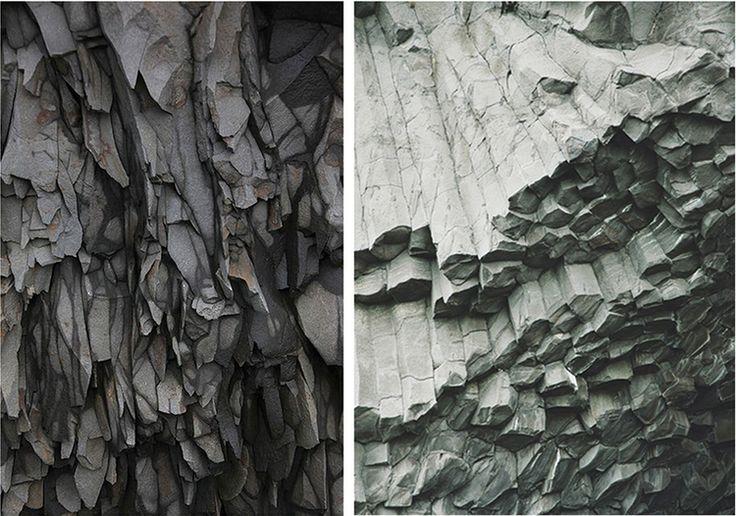 Rock formation #aelder #aelderdesign