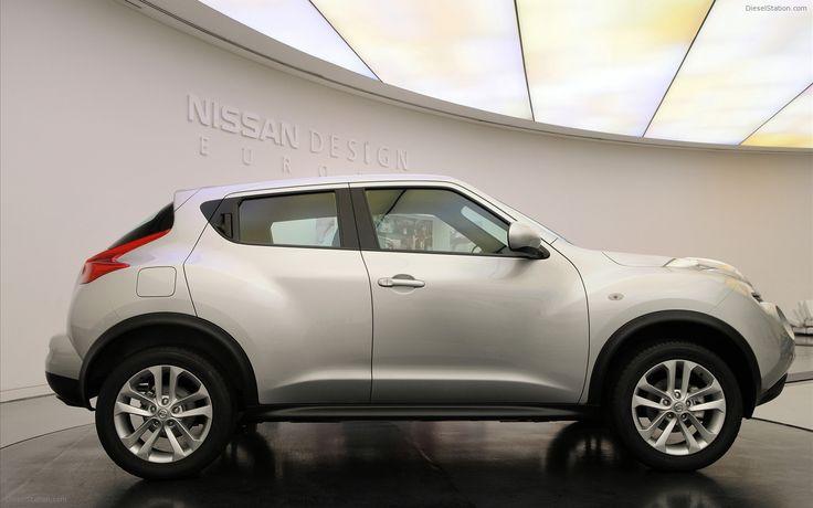 Nissan JUKE Crossover 2011