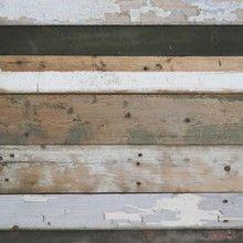 Scrapwood black-white