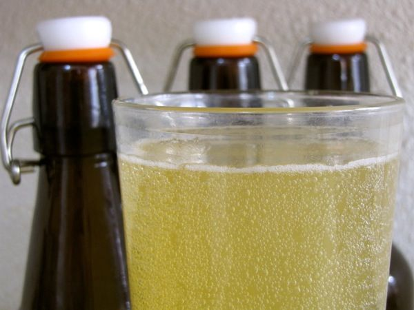 Health Benefits Of Naturally Carbonated Water