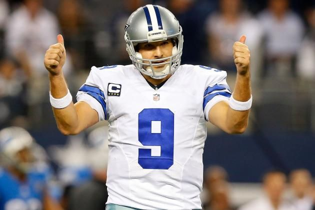 2015 Dallas Cowboys Schedule: Full Listing of Dates, Times and TV Info Dallas Cowboys Schedule 2015  #DallasCowboysSchedule2015