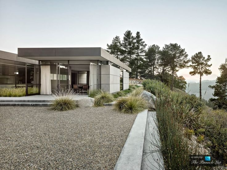 Carmel Ridge Luxury Residence - Santa Lucia Preserve, Carmel, CA, USA