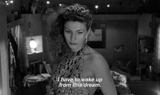 """Wings of Desire"" (1987) Wim Wenders"