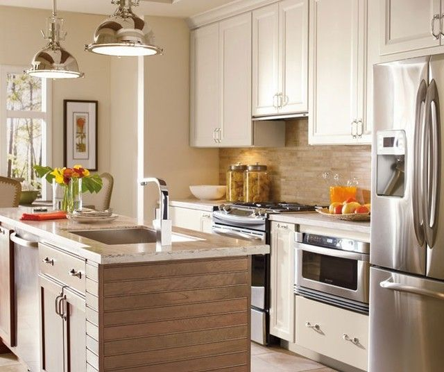 18 best Homecrest Cabinetry Contemporary Style images on