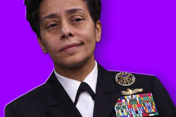 Admiral Michelle Howard sees both challenges and opportunities as an ascendent Russia makes its presence known in international waters.