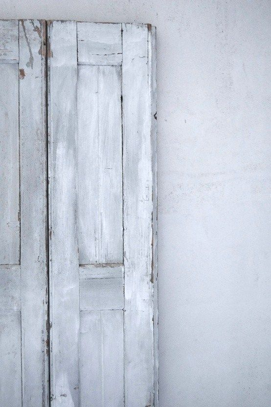 oude luiken / shutters