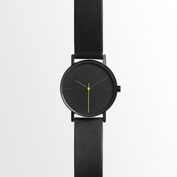 10 Most Beautiful Minimal Wristwatches For Men