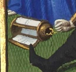 Le Mirouer historial de VINCENT de Beauvais, traduction de JEHAN DU VIGNAY 1401-1500  Français 50  Folio 229r