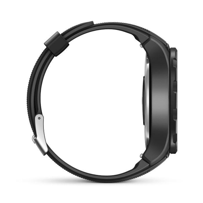 Huawei Montre connectée Huawei Watch 2 Sport Noir à 329 EUR sur lick.fr