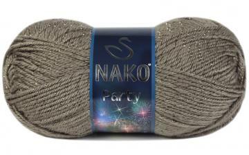 Party / / Nako Klasik / EL ÖRGÜ İPLİĞİ / Nako