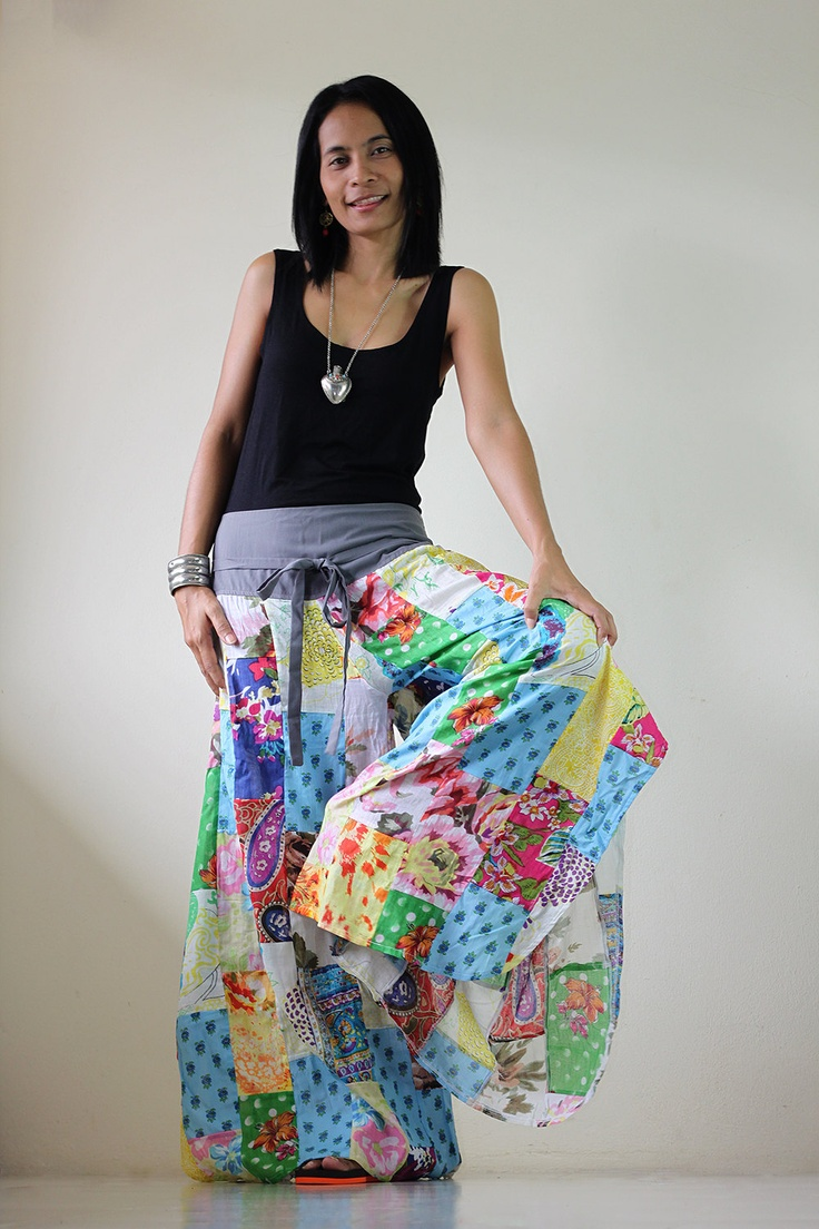 17 Best images about Hippie pants on Pinterest | Palazzo pants ...