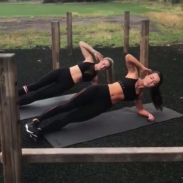 The Best Travel Workouts You Can Do With No Equipment – sport