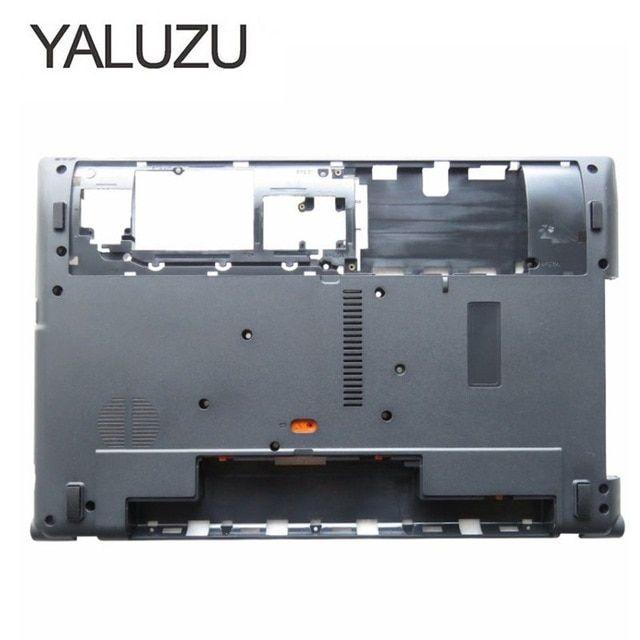 Yaluzu New Case Bottom For Acer Aspire V3 V3 571g V3 551g V3 571 Q5wv1 V3 531 Base Cover Laptop Notebook Computer D Case Review Notebook Computer Notebook Laptop Laptop Accessories