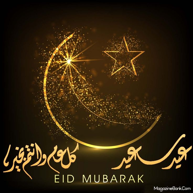 ✨✨EID MUBARAK✨✨ To everyone reading this.... May ALLAH grant you loads of happiness....... Ameen....