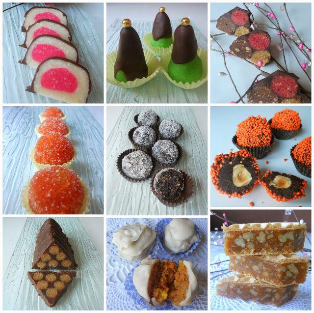 Nenine kuhinjske čarolije: Posni sitni kolačići III