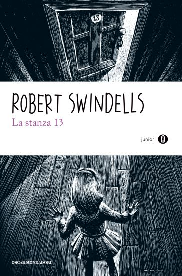 La stanza 13, Robert Swindells (Mondadori 2011)