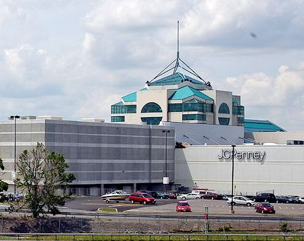 Destiny Mall in Syracuse, NY .....my favorite place to shop