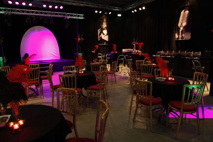 Night Club of Burlesque