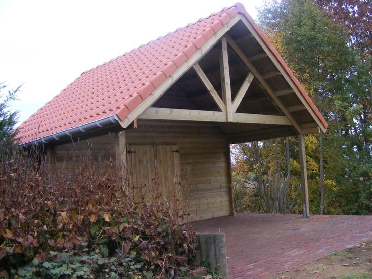 15 best Tuinhuizen - Abris de Jardin images on Pinterest Building - cerisier abri de jardin