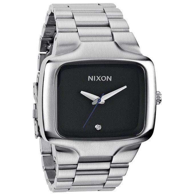 Reloj NIXON THE PLAYER BLACK