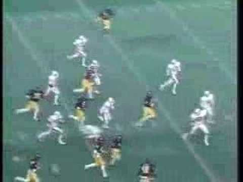 "Cal vs. Stanford: One of the most legendary plays in college football, coined as ""The Play"" in 1982"