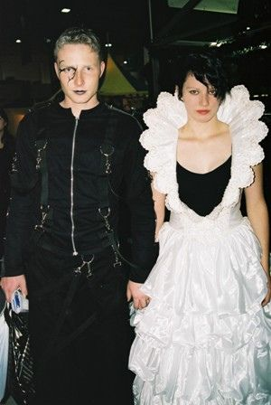 Join GothicLovers 100% Free Visit our site to date for free with alternative people in your area