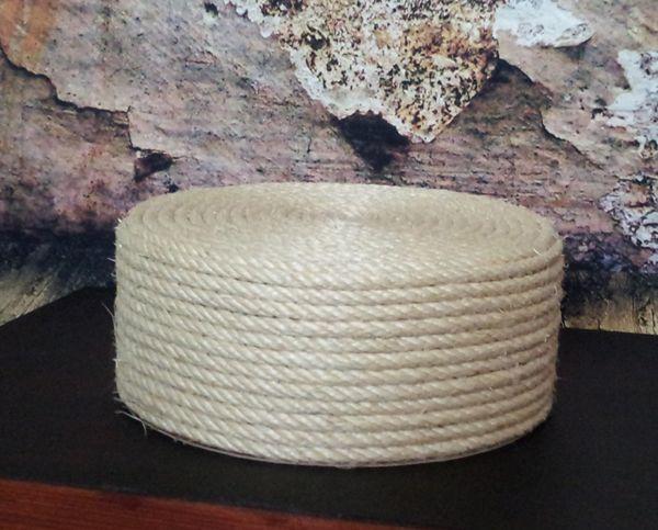Base para tartas de cuerda