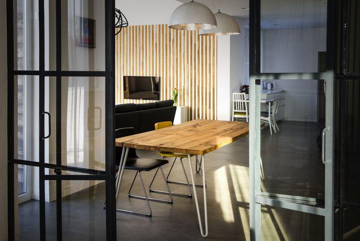 www.iwwt.pl https://www.facebook.com/inwoodwetrustpolska/  photo: www.malwinawachulec.pl #inwoodwetrust #iwwt #woodworking #woodporn #woodart #wooddesign #woodtable #woodentables #woodcoffeetable #woodencoffeetables #oak #bogoak #ash #americanwalnut #design #wooddesign #polishdesign #interior #intothewoods #etsy #dawanda #hygge #woodinterior #woodinteriordesign #rusticwoodinterior #modernwoodinterior #woodinteriorrestaurant #naturalwoodinterior #whitewoodinterior #darkwoodinterior