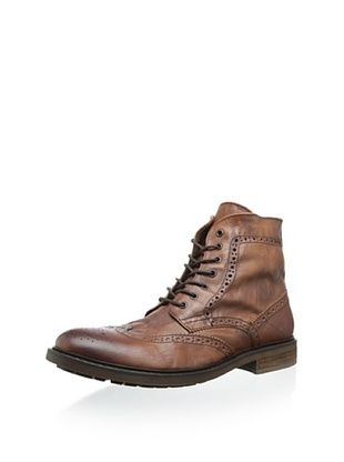 52% OFF Rogue Men's William Boot (Antiqued Camel)