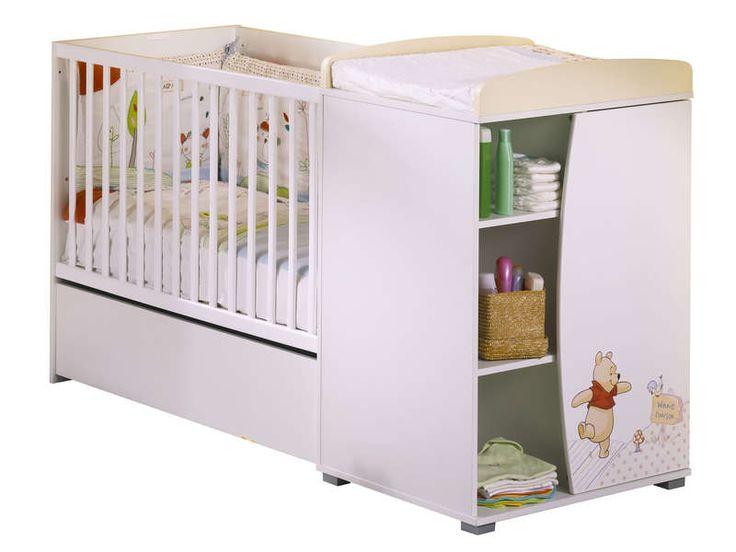 1000 Ideias Sobre Lit B B Conforama No Pinterest Cama Escondida Commode Enfant E Lit Bebe