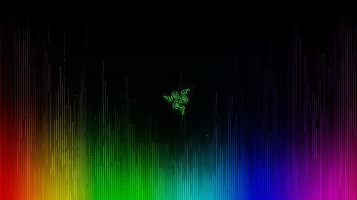 3840x2160 Razer Chroma 4k Wallpaper 3840x2160 Chroma Razer Wallpaper Papel De Parede Pc Imagem De Fundo De Computador Wallpaper Do Telefone Preto