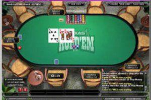 Play free poker texas holdem online