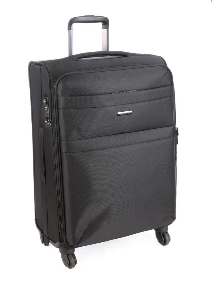 650mm 4 Wheel Trolley Case - Luggage