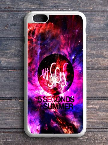 5 Seconds Of Summer iPhone 5 C Case