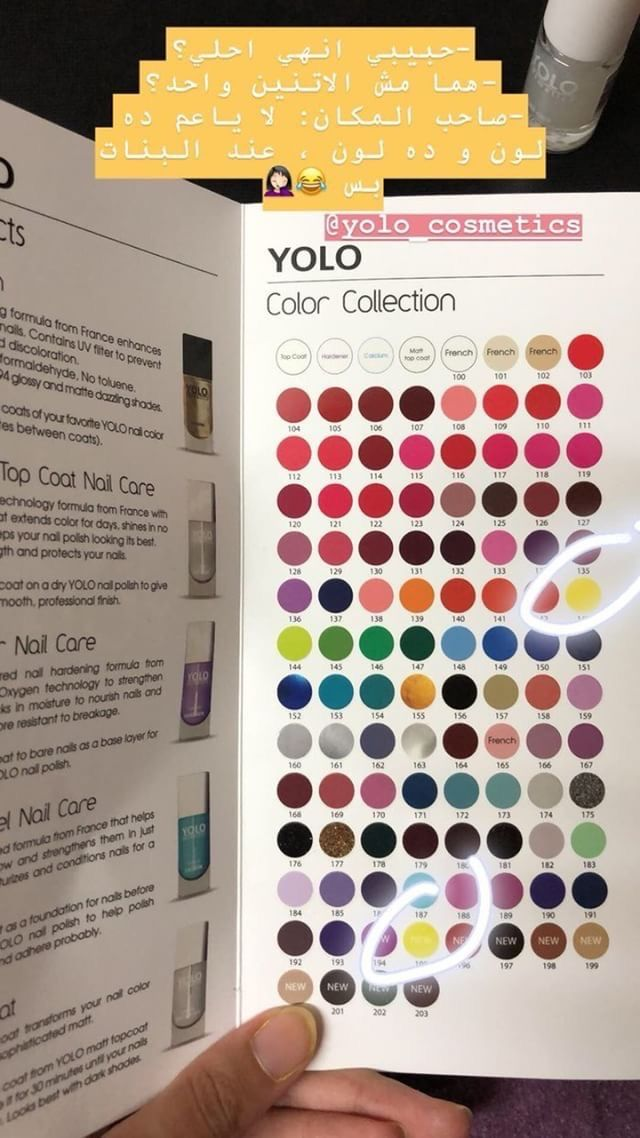 Pin by YOLO-Cosmetics on YOLO-Customers' love in 2019 | Nail