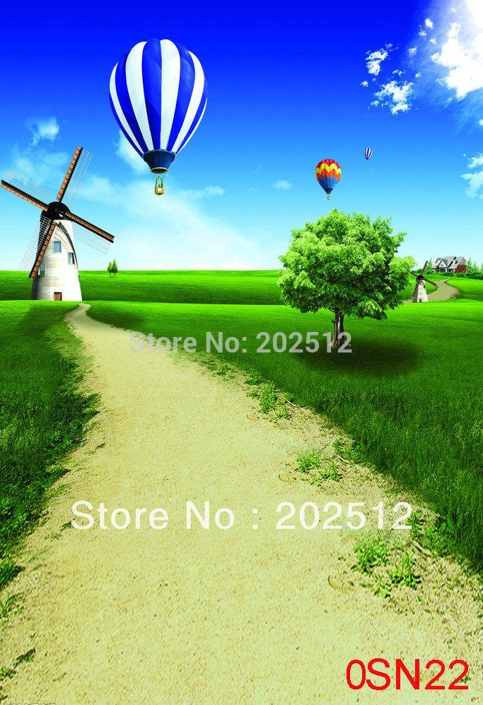 Купить товарТонкий винил фотографии фон небо воздушный шар фото студия опора рекламный плакат фон 6X9ft SN22 в категории Задний планна AliExpress.        Мы можем сделать любой размер, всего вам нравится в порядке. если вы можете предложить четкие фотографии, мы такж
