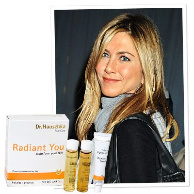 Dr. Hauschka Products!