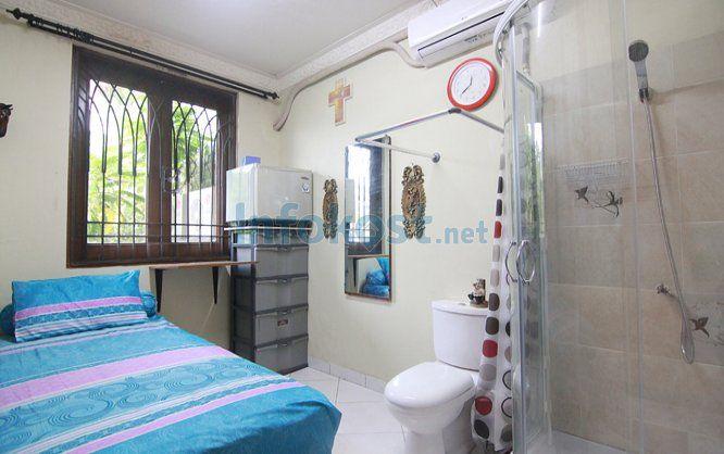The Blessed Home Tanjung Duren Selatan Jakarta Barat mulai dari 750.000