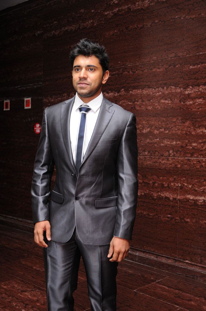 Nivin Pauly at Ritz Icon Award