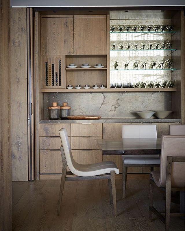 Küche ..Materialkombi vom Feinsten